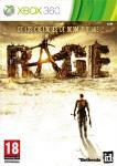 Carátula de Rage para Xbox 360