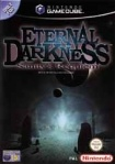Carátula de Eternal Darkness: Sanity's Requiem para GameCube