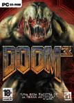 Carátula de Doom III para PC