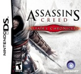 Carátula de Assassin's Creed: Altaïr's Chronicles