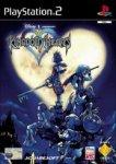 Carátula de Kingdom Hearts