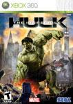 Car�tula de El incre�ble Hulk para Xbox 360