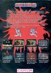 Carátula de Ghost 'n' Goblins para Arcade