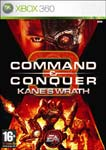 Car�tula de Command & Conquer 3 : La Ira de Kane