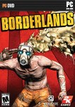 Carátula de Borderlands para PC