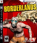Carátula de Borderlands para PlayStation 3