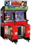 Carátula de Resident Evil Gun Survivor 2: Code Veronica para Arcade