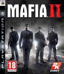 Car�tula de Mafia II para PlayStation 3