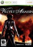 Carátula de Velvet Assassin para Xbox 360
