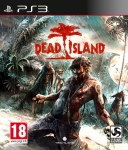 Car�tula de Dead Island para PlayStation 3
