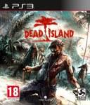 Carátula de Dead Island para PlayStation 3