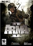 Carátula de Arma2: Armed Assault 2 para PC