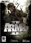 Carátula de Arma2: Armed Assault 2 para PC