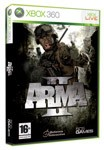 Car�tula de Arma2: Armed Assault 2 para Xbox 360
