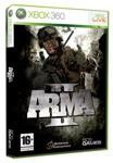 Carátula de Arma2: Armed Assault 2 para Xbox 360