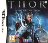Car�tula de Thor: Dios del Trueno para Nintendo DS