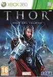 Car�tula de Thor: Dios del Trueno para Xbox 360