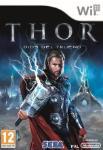 Car�tula de Thor: Dios del Trueno para Wii