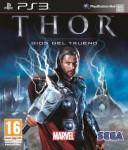 Car�tula de Thor: Dios del Trueno para PlayStation 3