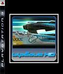 Car�tula de WipEout HD
