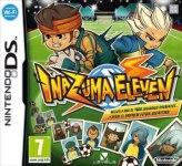 Carátula de Inazuma Eleven para Nintendo DS