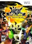 Carátula de Muramasa: The Demon Blade