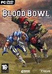 Car�tula de Blood Bowl para PC