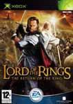 Car�tula de El Se�or de los Anillos: El Retorno del Rey para Xbox