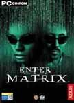 Carátula de Enter The Matrix para PC