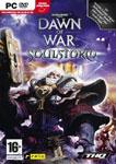 Carátula de Warhammer 40.000: Dawn of War - Soulstorm