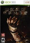Car�tula de Dead Space para Xbox 360
