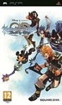 Car�tula de Kingdom Hearts: Birth by Sleep