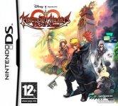 Carátula de Kingdom Hearts: 358/2 Days para Nintendo DS