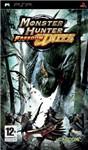 Car�tula de Monster Hunter Freedom Unite
