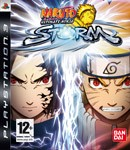 Car�tula de Naruto: Ultimate Ninja Storm