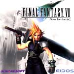 Carátula de Final Fantasy VII para PC