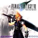 Carátula de Final Fantasy VII para PC