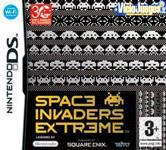 Carátula de Space Invaders Extreme