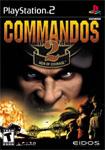 Carátula de Commandos 2: Men of Courage
