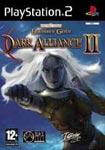 Carátula de Baldur's Gate: Dark Alliance II para PlayStation 2