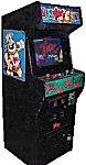 Carátula de Trog! para Arcade
