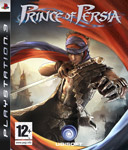 Carátula de Prince of Persia para PlayStation 3