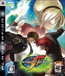 Carátula de The King of Fighters XII para PlayStation 3