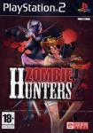 Carátula de Zombie Hunters 2