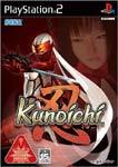 Carátula de Kunoichi para PlayStation 2