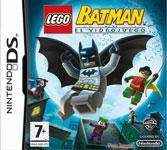 Carátula de Lego Batman: El Videojuego para Nintendo DS