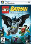 Carátula de Lego Batman: El Videojuego para PC