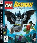 Carátula de Lego Batman: El Videojuego para PlayStation 3