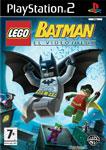 Carátula de Lego Batman: El Videojuego para PlayStation 2