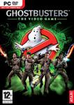 Carátula de Los Cazafantasmas: El Videojuego para PC